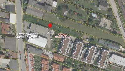 Bauträgergrundstück in 2325 Himberg