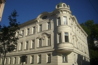 Stilaltbau/Eigentumswohnung in 1190 Wien, Döbling