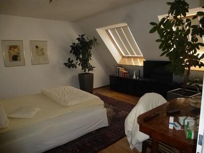 Top-Sanierte 4-Zimmer Dachgeschosswohnung, Nähe Matzleinsdorfer Platz
