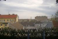 Dachgeschoßwohnung mit Fernblick in 1110 Wien