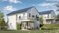 Zwei Einfamilienhäuser - Neubau in Lanzenkirchen/Frohsdorf(Nähe Wr. Neustadt)
