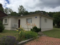 Bungalow in Klosterneuburg/Kierling - Superädifikat