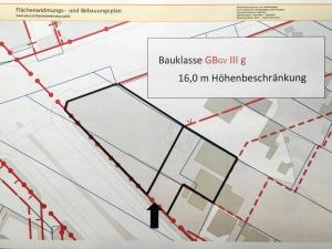 Betriebsgrundstück 1210 Wien, Leopoldauerstrasse 48