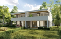 Architekten Doppelhaushälfte in Klosterneuburg/Kierling PROVISIONSFREI !