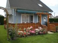 Einfamilienhaus Ungarn-Nähe Donauauen
