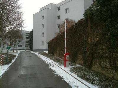 Eigentumswohnung im Schloßpark - Bisamberg