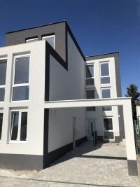 Doppelhaus in Gallbrunn(17 km ab Stadtgrenze Wien) – PROVISIONSFREI !