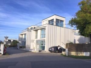 Architektenhaus/Neubau/Erstbezug in Leopoldsdorf/Wien